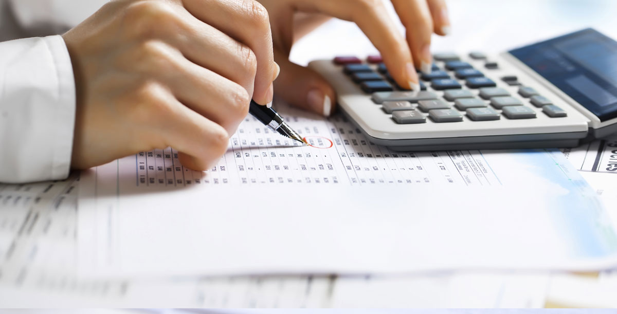Refinance Calculators banner